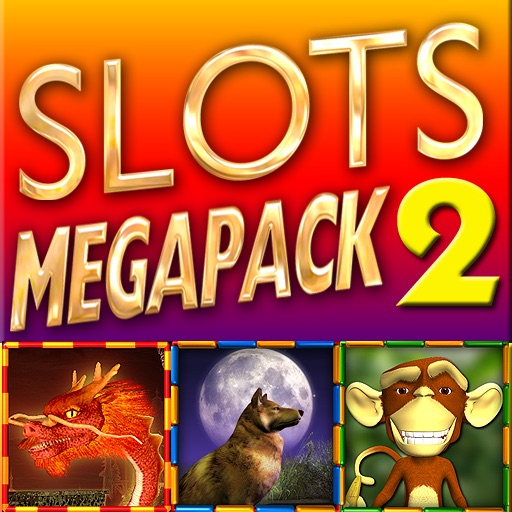 Slots Megapack 2