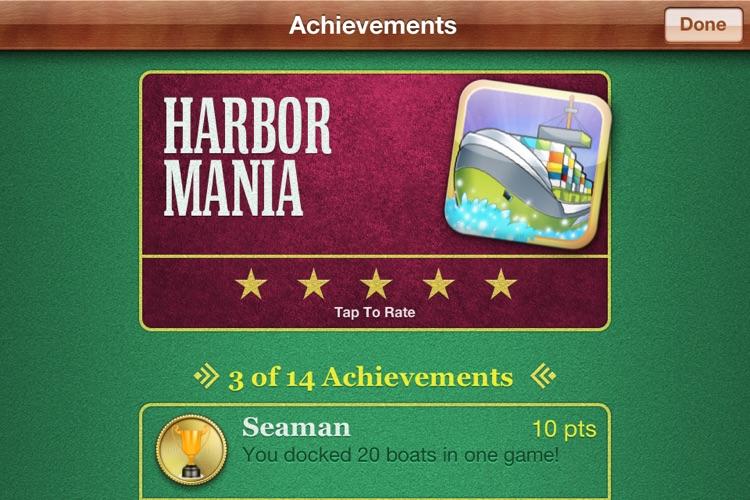 Harbor Mania HD