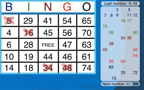 Bingo World Wide