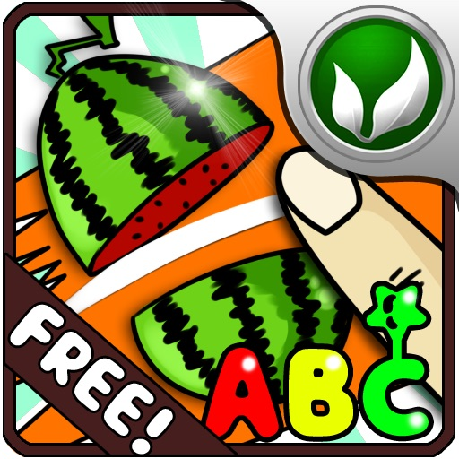 Fruit ABC ™ Free