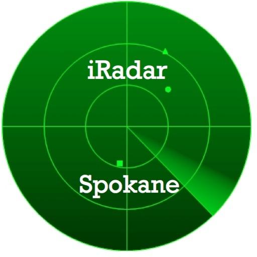 iRadar Spokane