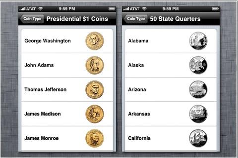 iHandy Coin Flip screenshot-3
