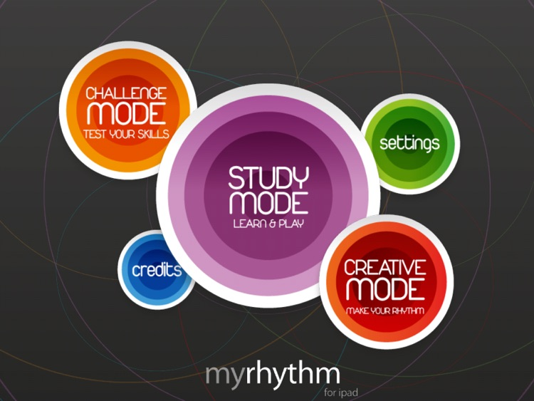 MyRhythm screenshot-0
