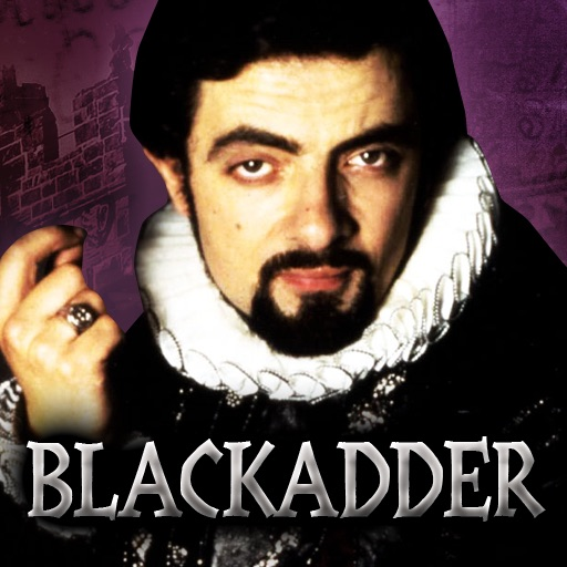 Blackadder Soundboard