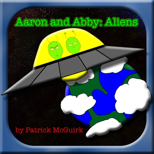 Aaron and Abby: Aliens