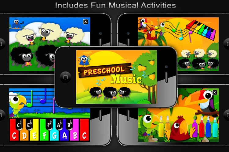 Preschool Adventure screenshot-2