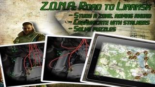 Z.O.N.A: Road to Limansk HD Liteのおすすめ画像2