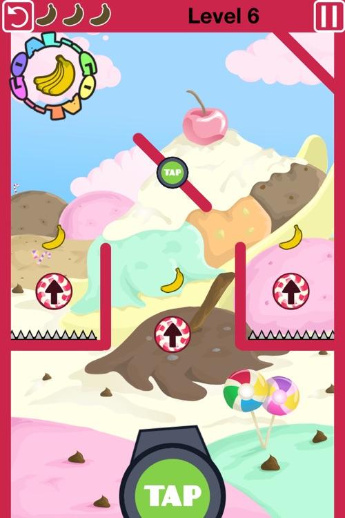 Blast Monkeys Free screenshot-4