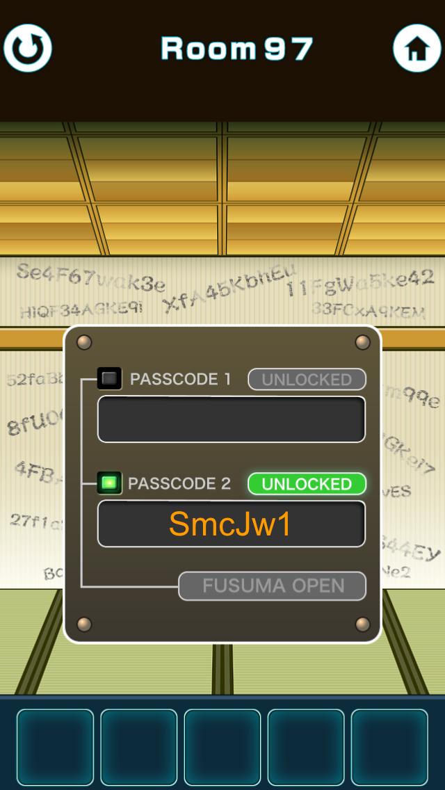"""脱出ゲーム """"100 Fusumas"""" ~謎解き推理脱出ゲーム~のおすすめ画像4"""