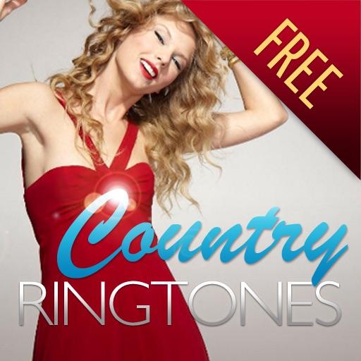 Top Country Ringtones 100 icon
