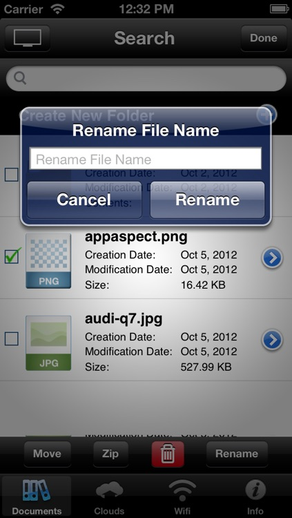 File Manager screenshot-3