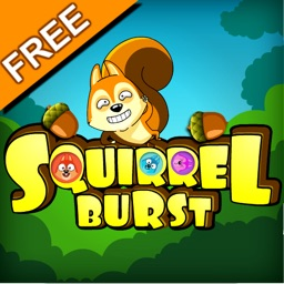 Squirrel Burst Free