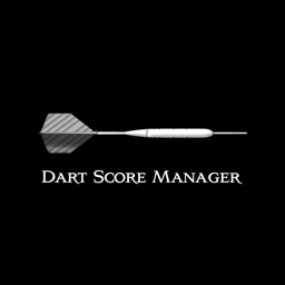 Dart Score Manager
