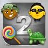 Emoji 2 - NEW Emoticons and Symbols! Reviews