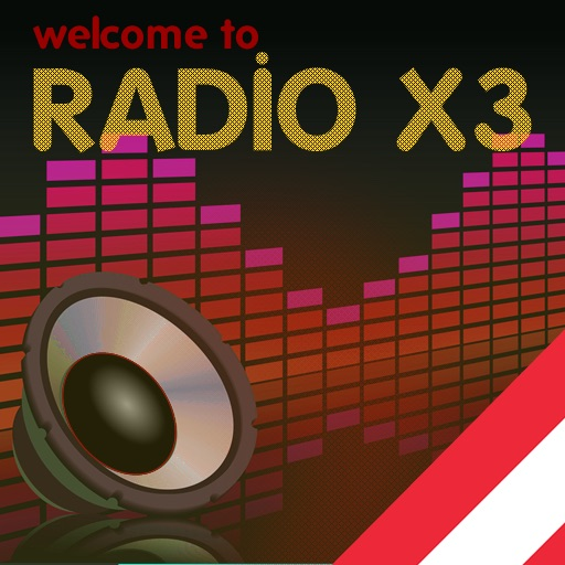 X3 Austria Radios