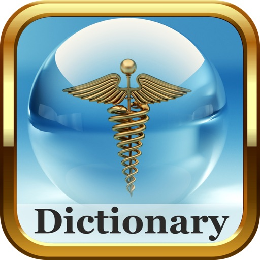 Medical Series : Medical Dictionary