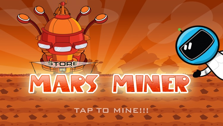 Mars Miner screenshot-0