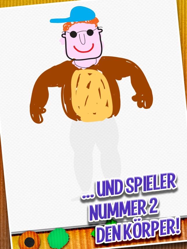 Charmant Malspiele Für Kinder Online Galerie - Ideen färben ...
