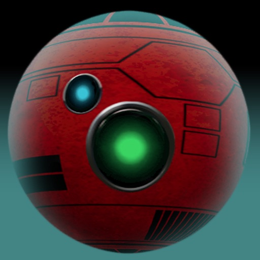 Escape Ball icon