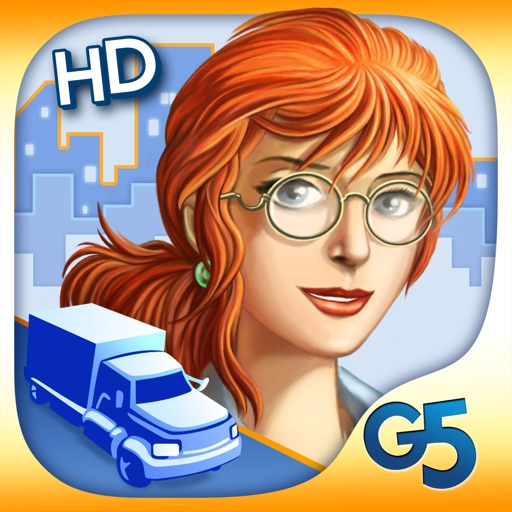 Virtual City HD icon