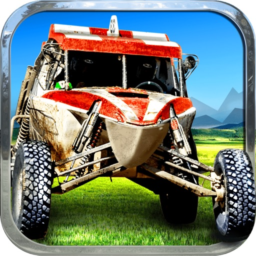 Offroad Temple Racing - 3D Mini Motor Race To Capture The Lost Gem HD FREE