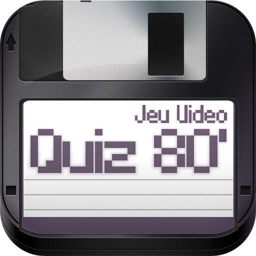 Jeu Vidéo – Quiz 80'