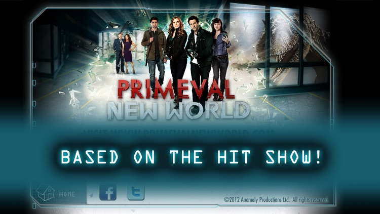 Primeval: New World screenshot-4