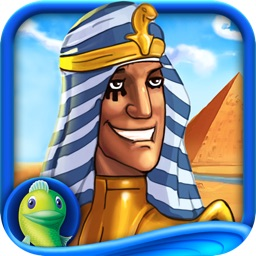 Fate of the Pharaoh HD
