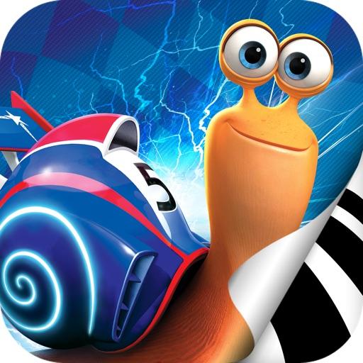 iStoryTime - Turbo Movie Storybook Deluxe