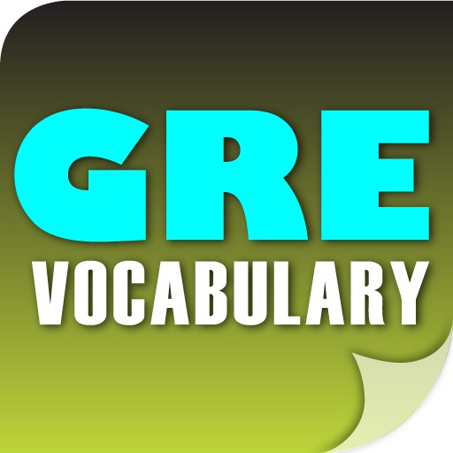 GRE Vocabulary Builder icon
