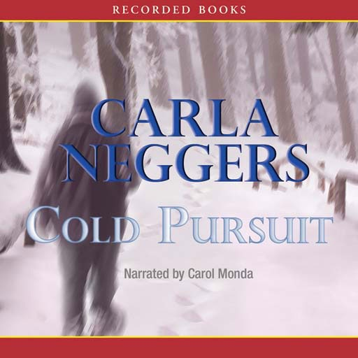 Cold Pursuit (Audiobook)
