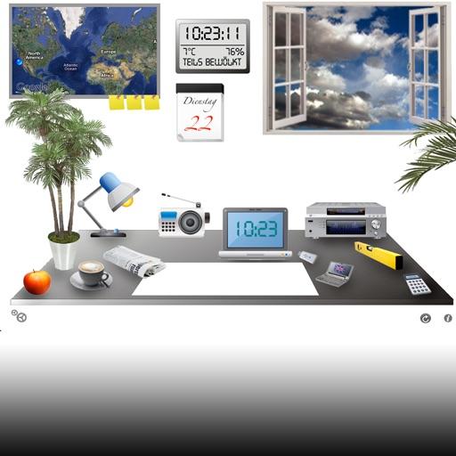 Desk Utilities