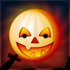 Colored Bubbles Halloween SE icon