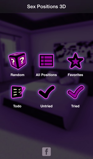 Sex positions app iphone