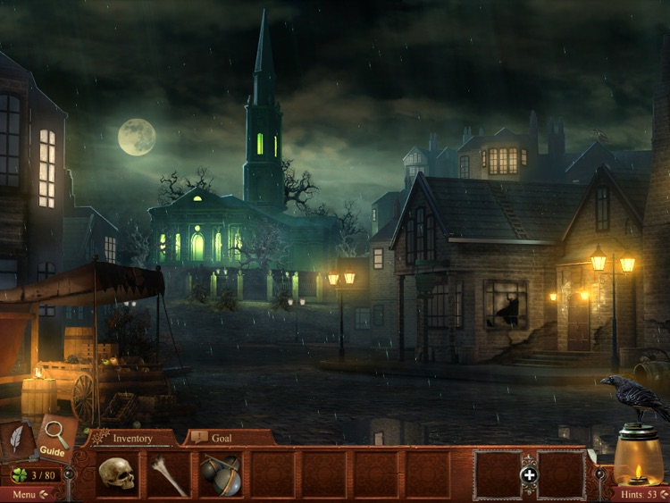 Midnight Mysteries: Devil on the Mississippi screenshot-3