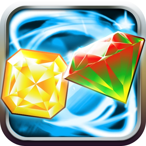 Amazing Diamond Shooter HD