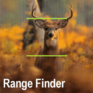 Range Finder: Field Helper app