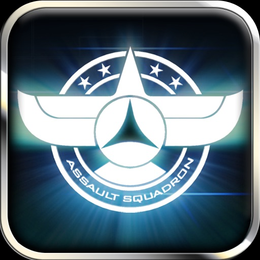 Assault Squadron icon