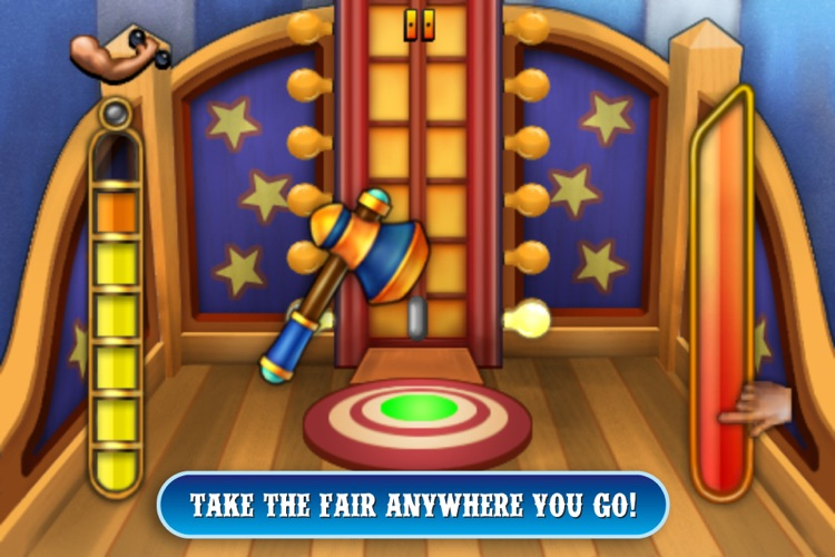 Carnival Games Lite for iPhone