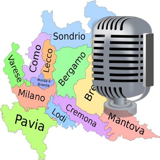 Ricerca Vocale Lombardia