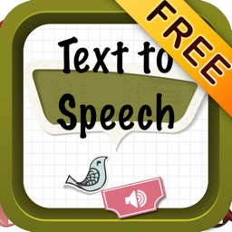 iSpeech Free - Text To Speech