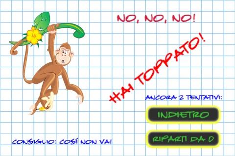 Il Test Del Tontolone screenshot-4