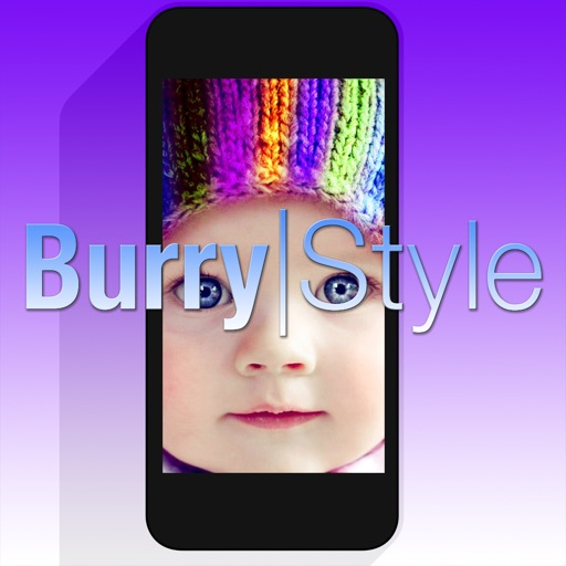 BurryStyle HD Wallpapers