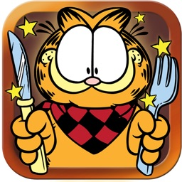Alimenta a Garfield