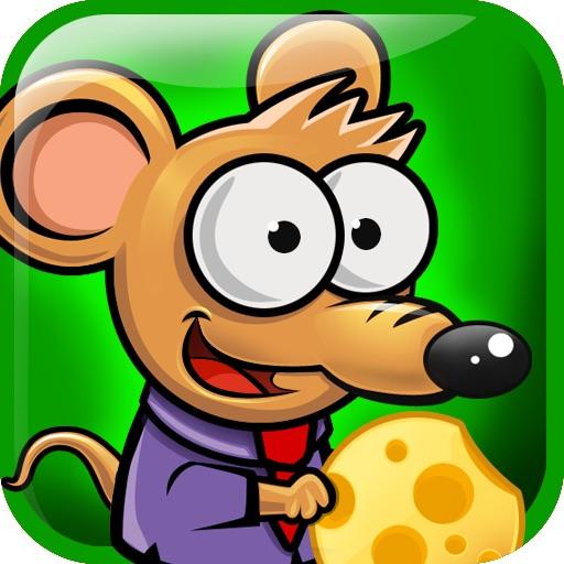 Rat Fishing Blitz