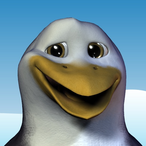 Talking Tuxi the Penguin