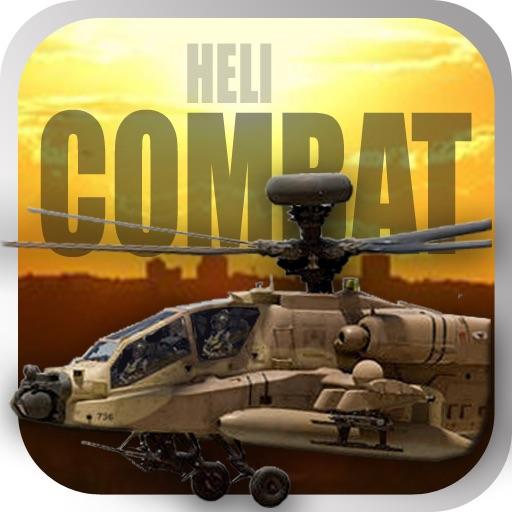 Combat Heli