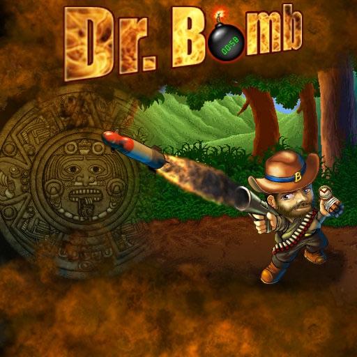 Doctor Bomb