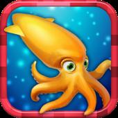 一个勇敢老板鱿鱼队PRO A Brave Boss Squids Squad PRO