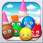 Pet Heroes - Free fun addictive matching 3 game icon